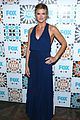 becki newton joins andy samberg at foxs summer tca all star party 01