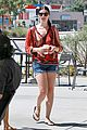 mad mens jessica pare enjoys her free time after filming wrap 09