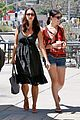 mad mens jessica pare enjoys her free time after filming wrap 11