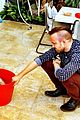 aaron paul shows he will make the cutest father 02