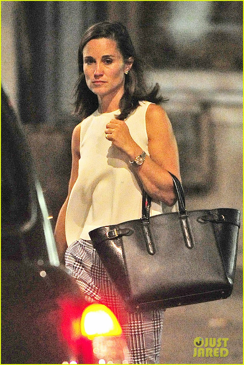 pippa middleton spends a lot of time with sister kate 02