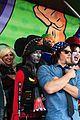 norman reedus judges comic con cosplay contest 05