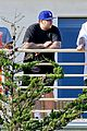 rob kardashian resurfaces with rare appearance in malibu 12