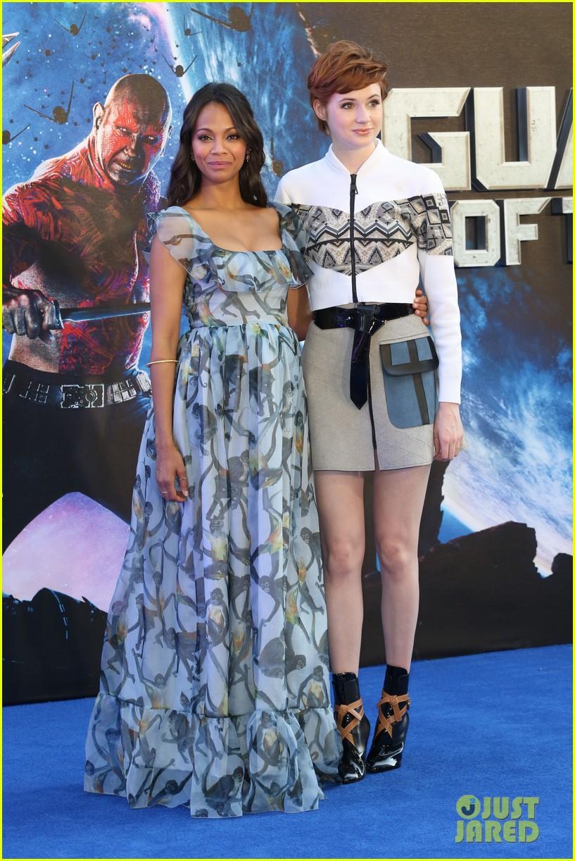 4d1d305eae571 zoe saldana wears billowy dress to hide baby bump at guardians uk premiere  12
