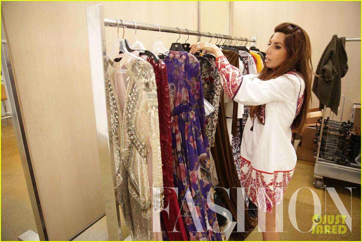 zoe saldana fashion magazine august 2014 07