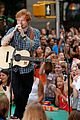 ed sheeran today show fourth of july 14