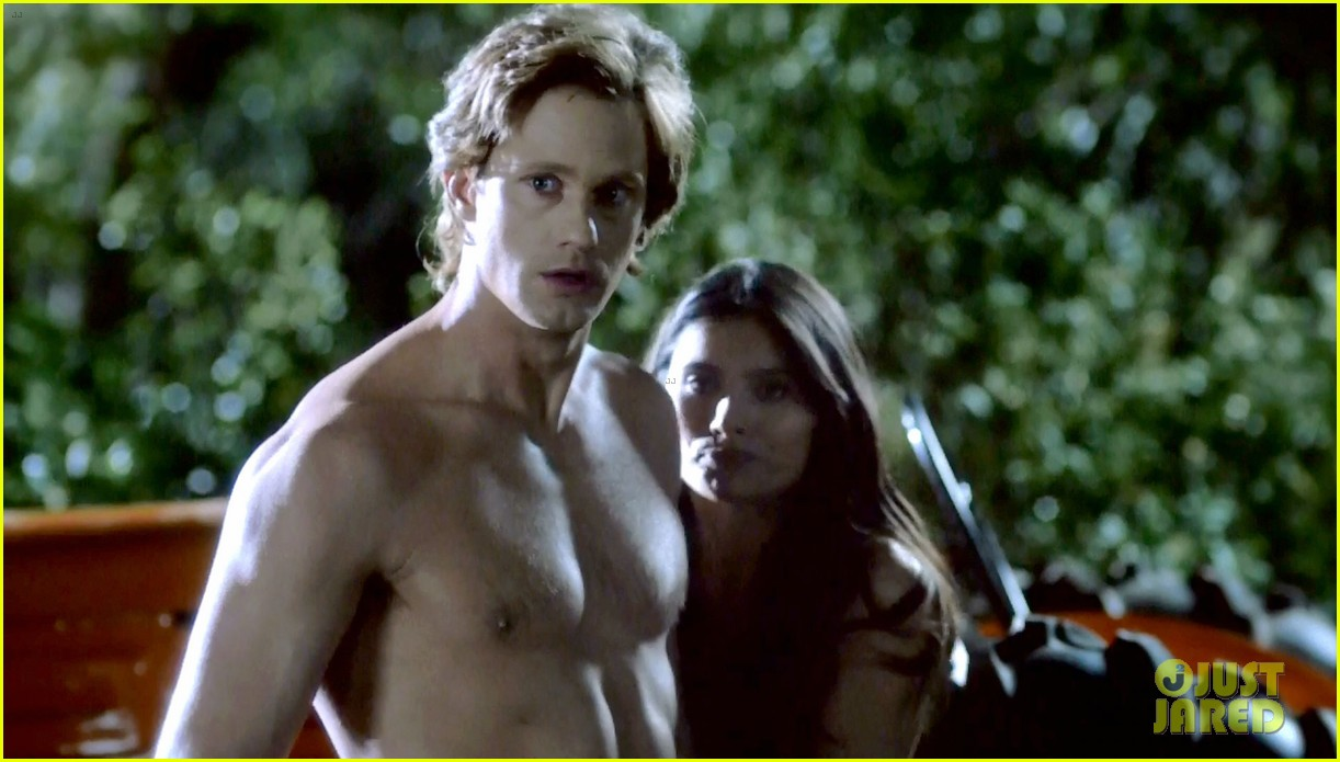 alexander skarsgard butt naked true blood 03
