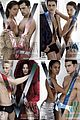 joan smalls models topless for v magazines model mania issue 06