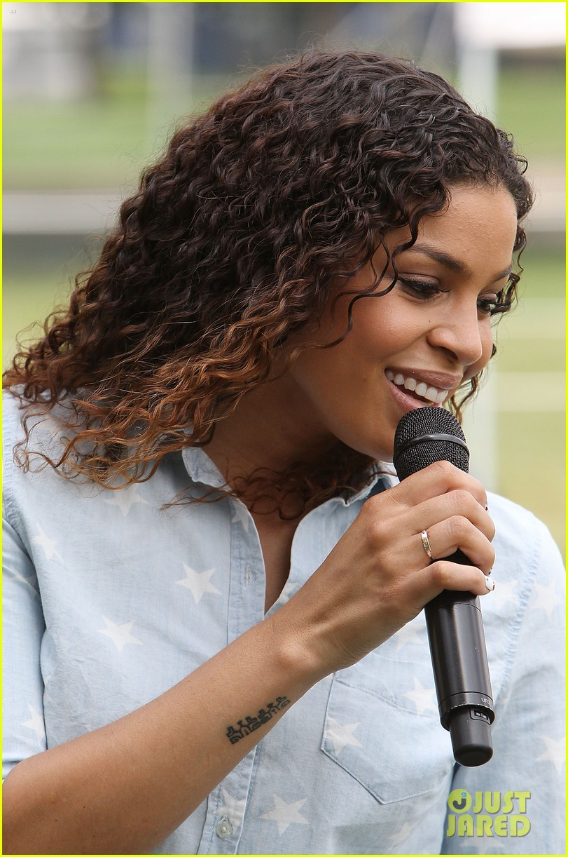 jordin sparks capitol 4th rehearsals 073149199