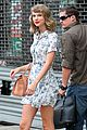 taylor swift does not sing in the giver movie 11