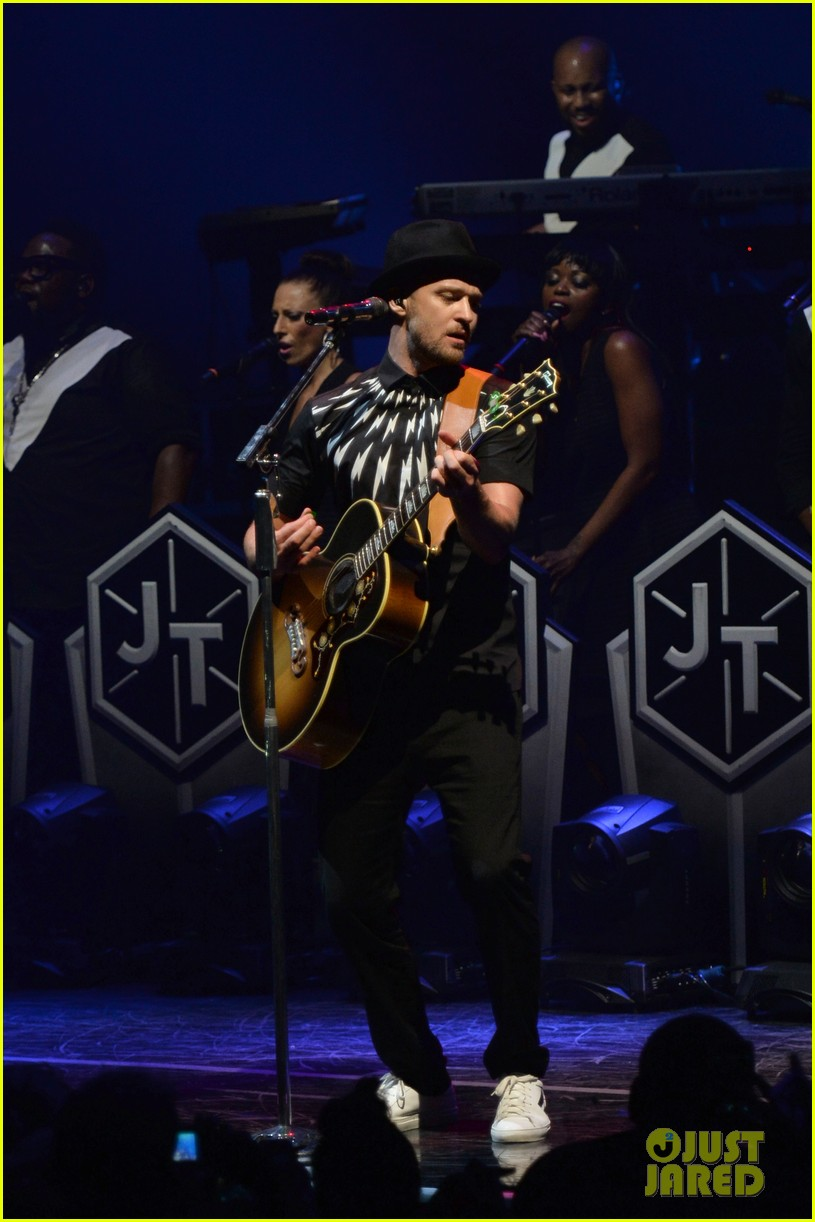 justin timberlake packs the house for nyc concert 053153630