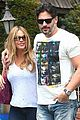 sofia vergara smile while holding hands with joe manganiello 04