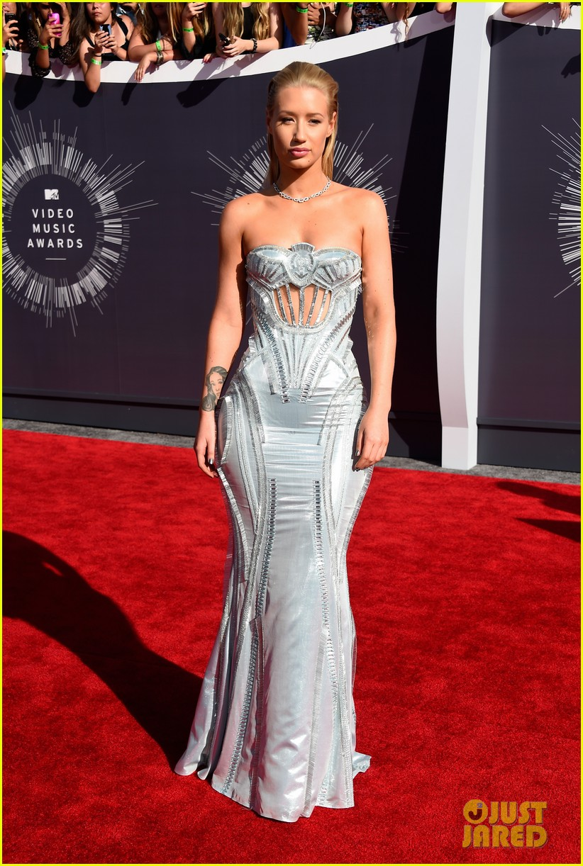 iggy azalea nick young mtv vmas 2014 063182331