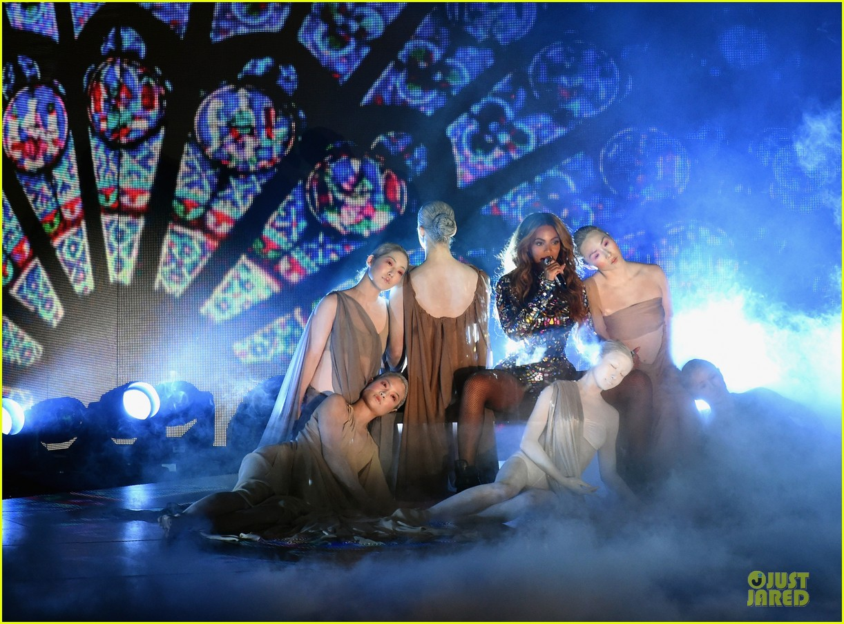 beyonce vmas 2014 performance video 02