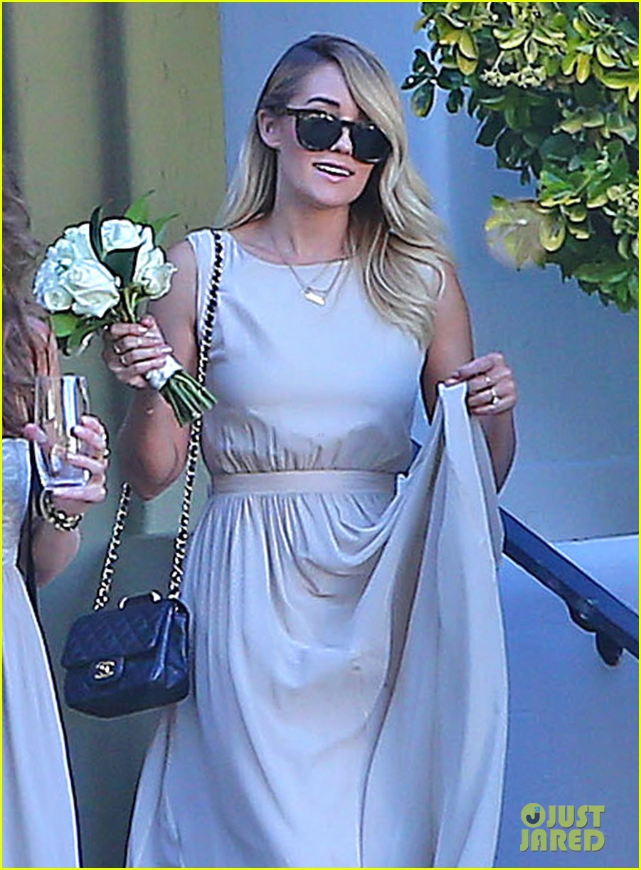 lauren conrad lo bosworth wedding bridesmaids 113178089