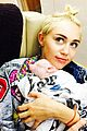 miley cyrus adopts pet pig bubba sue 03