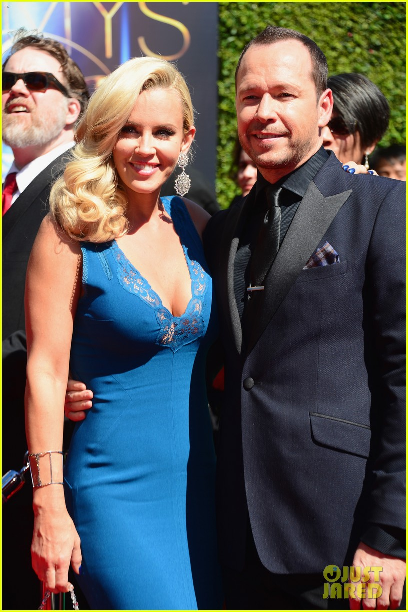 donnie wahlberg marries jenny mccarthy 02