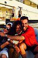 zac efron michelle rodriguezs vacation photos 09