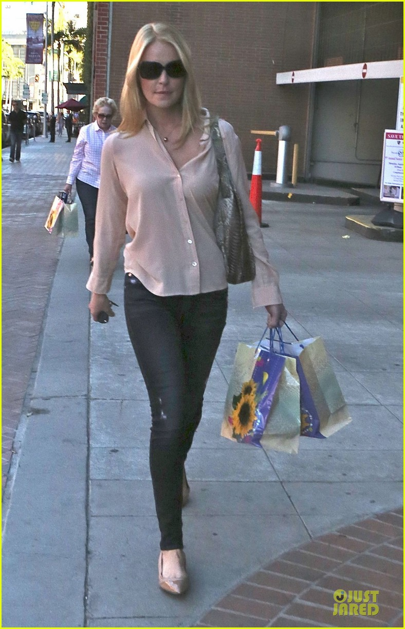 katherine heigl nancy shop till they drop in bh 02