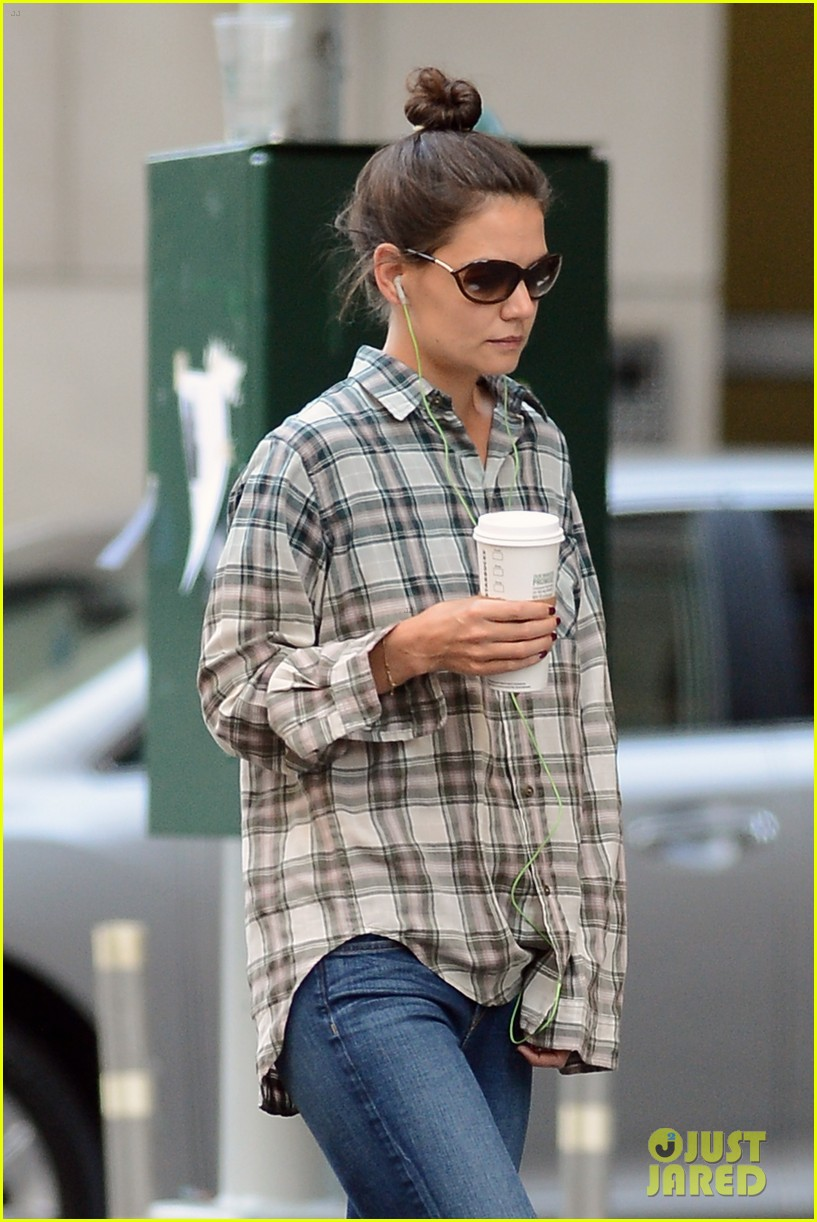 katie holmes discusses the giver celebration of life 083179125