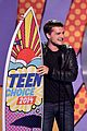josh hutcherson teen choice awards 2014 05