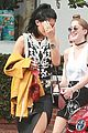 kendall kylie jenner ireland baldwin hang out nyc 18