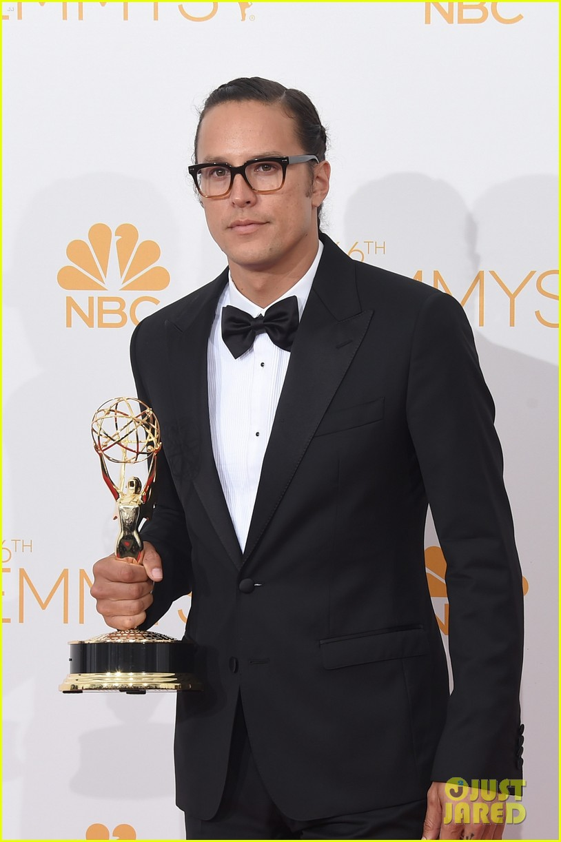 cary joji fukunaga became internet sensation about emmys 2014 03