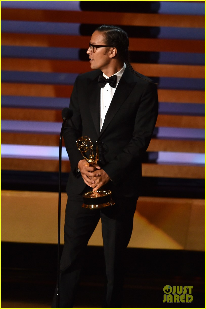cary joji fukunaga became internet sensation about emmys 2014 06