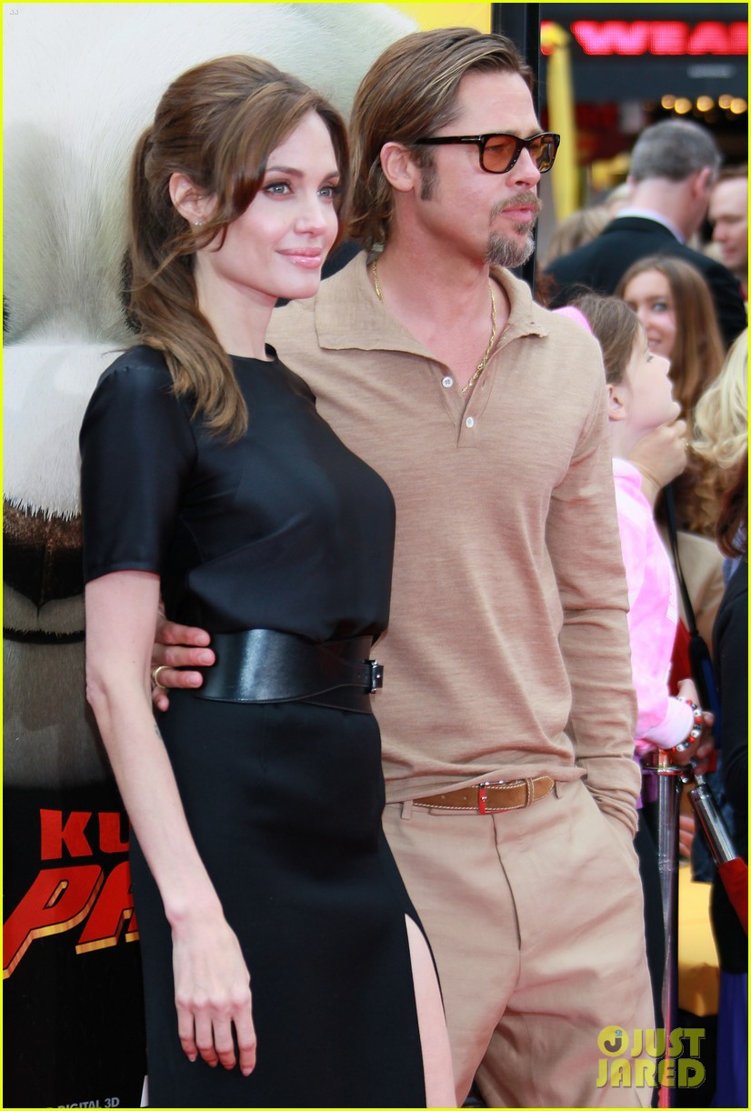 angelina jolie brad pitt married 073185398