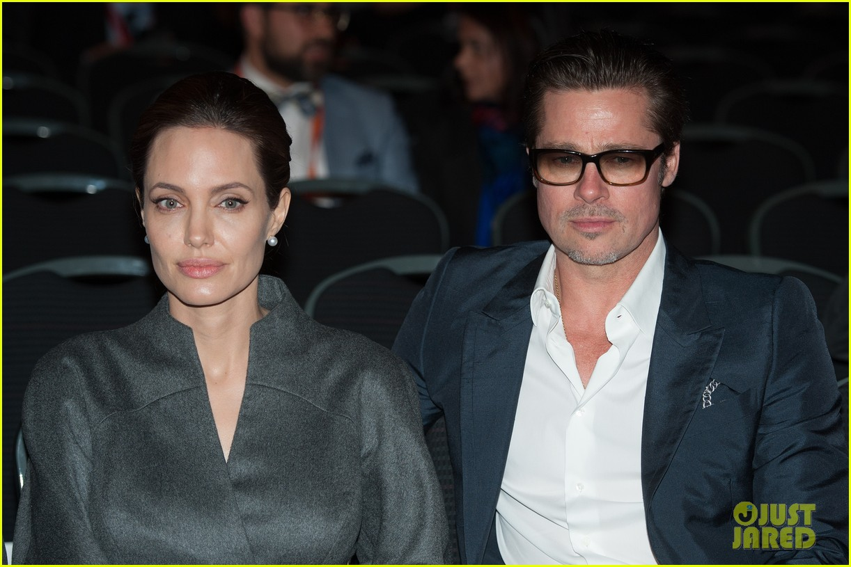 angelina jolie brad pitt married 133185404