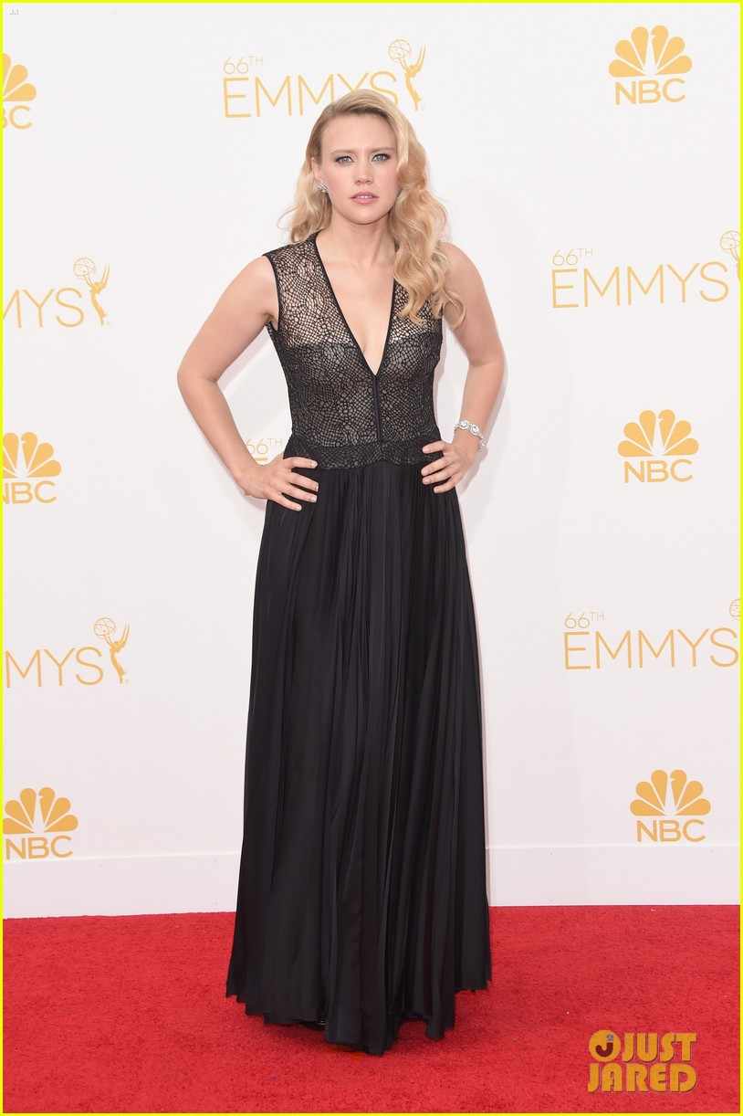 saturday night lives kate mckinnon emmys 2014 05