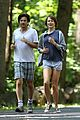 nicole kidman jason bateman hot sweaty during jog 11