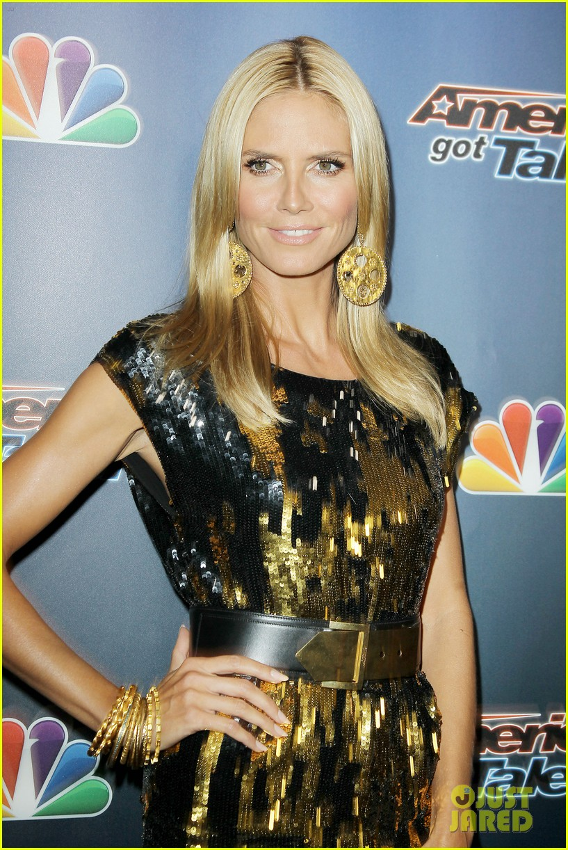 heidi klum reunites with taylor williamson after going on a date 08
