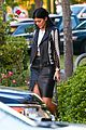 kylie kendall jenner madden girl bts video 03