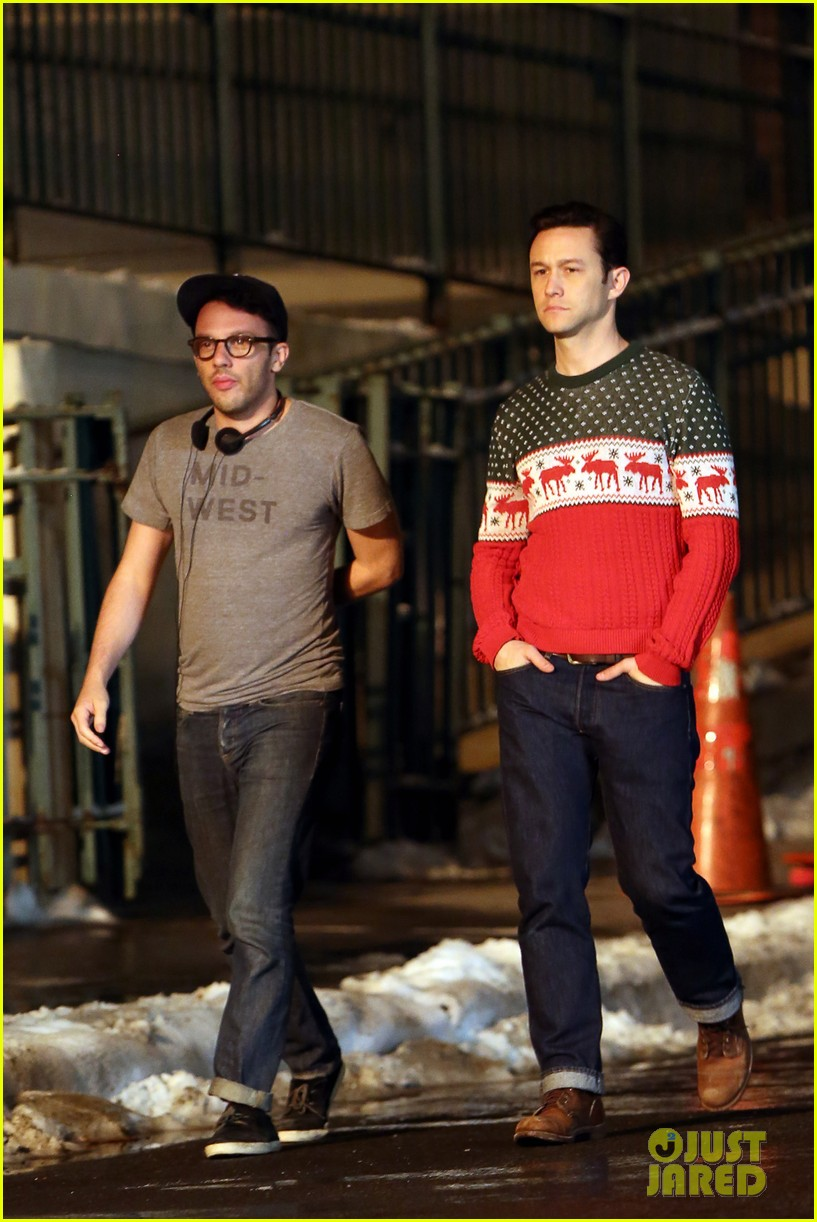 joseph gordon levitt anthony mackie seth rogen christmas movie 26