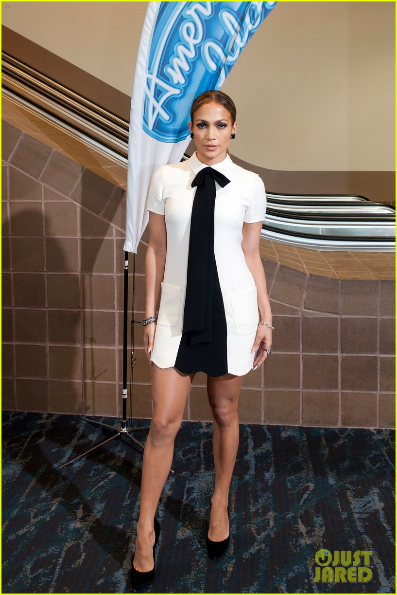 jennifer lopez american idol new orleans auditions 083185034