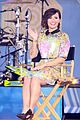 demi lovato gma appearance talks new tour 08