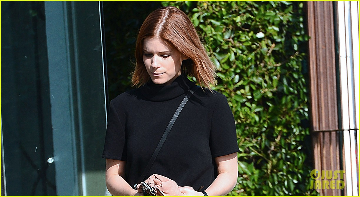 kate mara gives her two cents about the als ice bucket challenge 033179670
