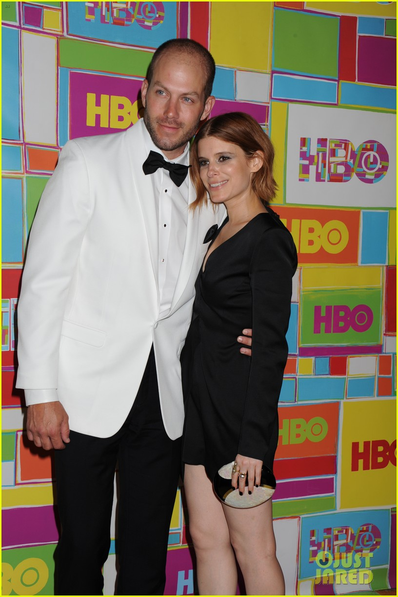kate mara stylist johnny wujek spice up the hbo emmys after party 03