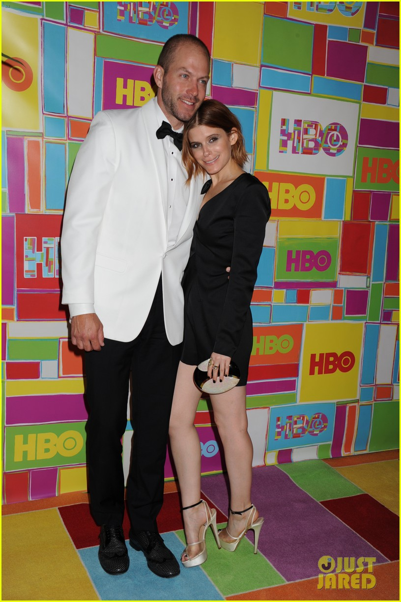 kate mara stylist johnny wujek spice up the hbo emmys after party 09