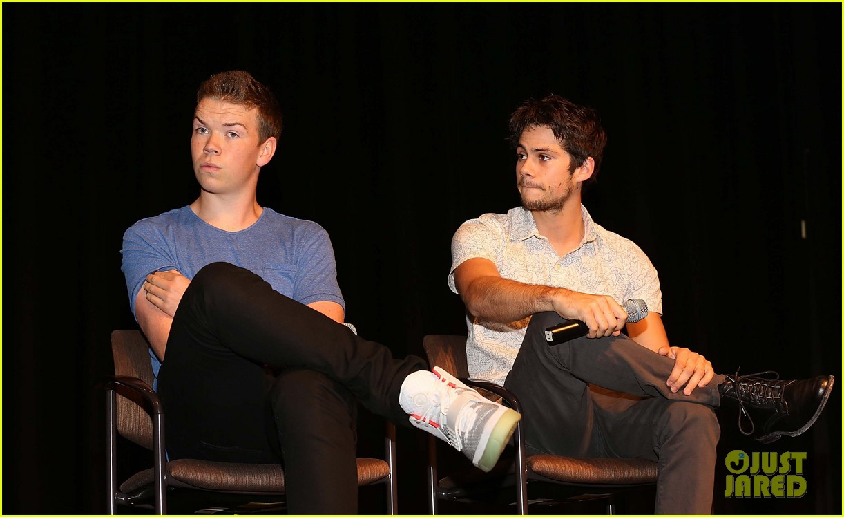 dylan will kaya maze runner miami mg 063185580