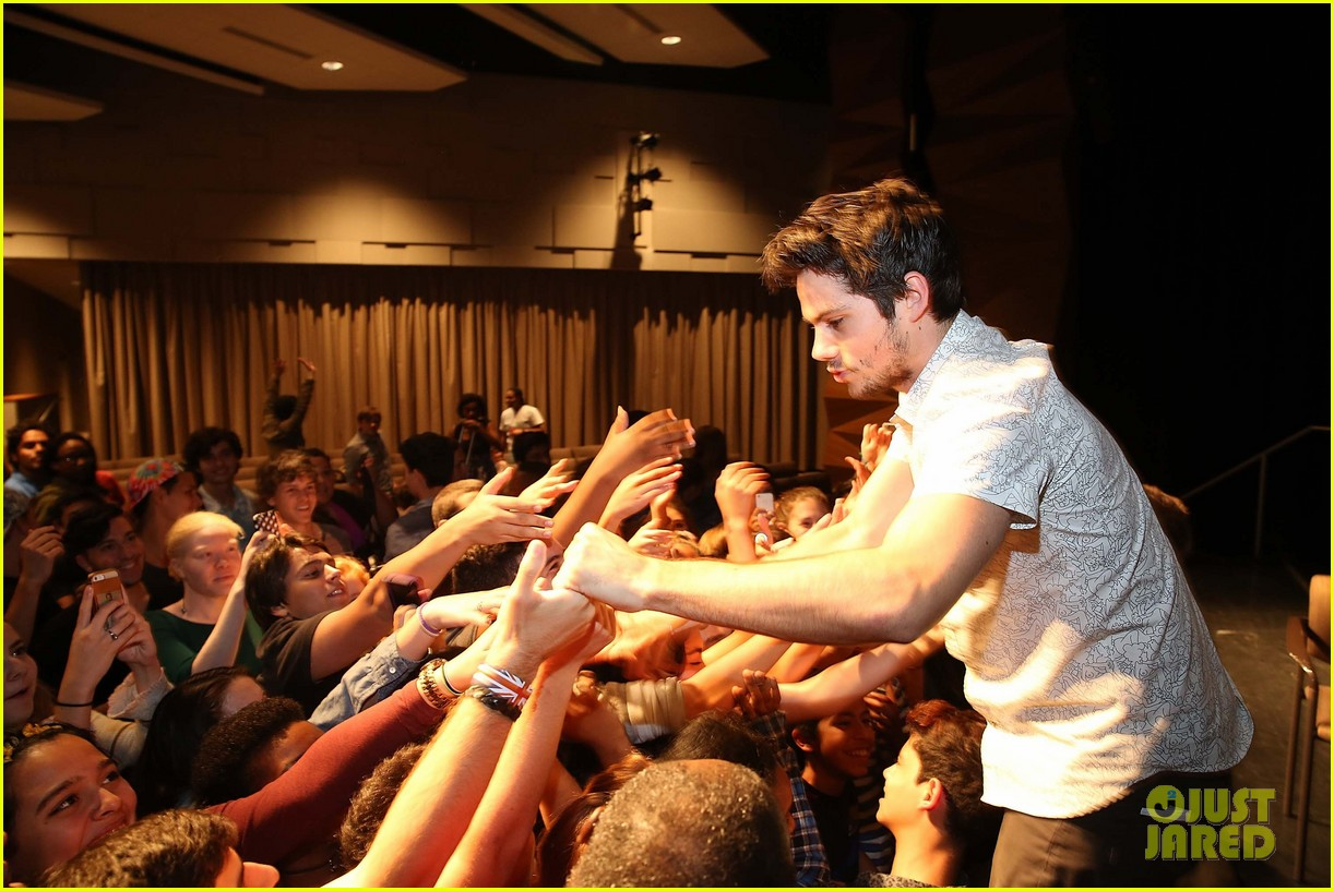 dylan will kaya maze runner miami mg 07