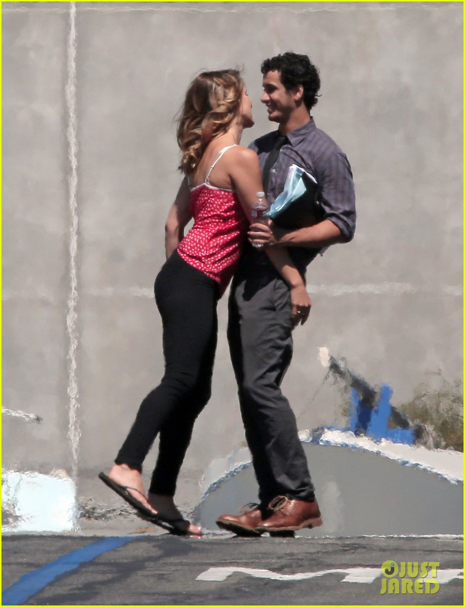 Elyes gabel and katharine mcphee still dating - double dating on valentines day imdb