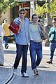 milla jovovich baby bump husband grove 03