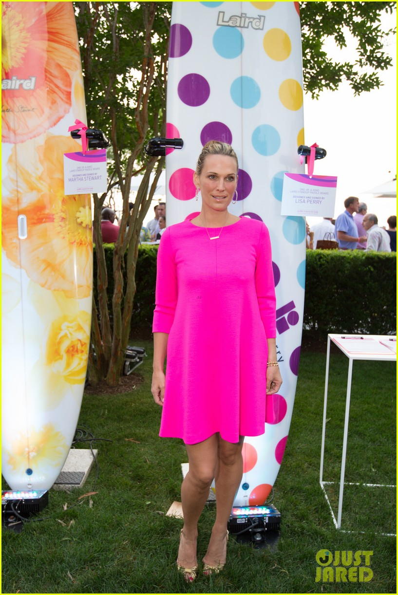 mary kate ashley olsen party pink hamptons 07