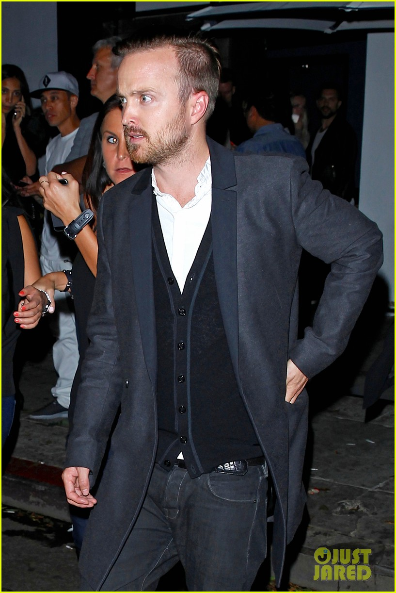 aaron paul didnt steal anything from the breaking bad set 053176903