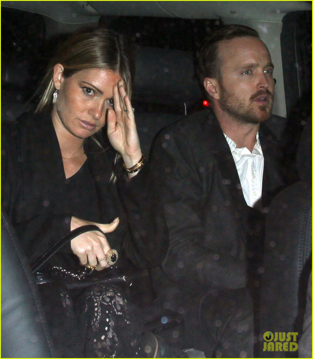 aaron paul didnt steal anything from the breaking bad set 113176909