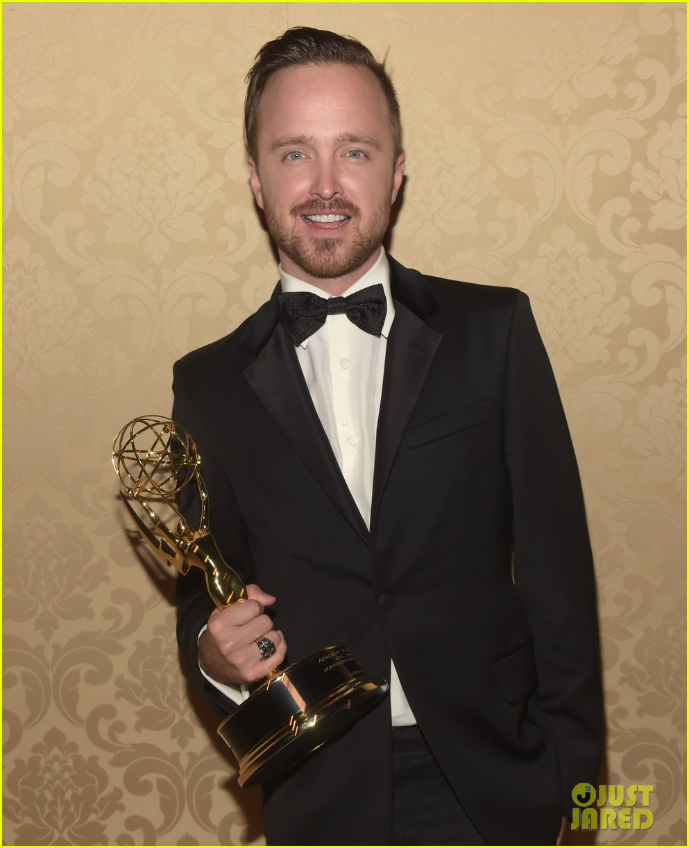 aaron paul flaunt video 103184423