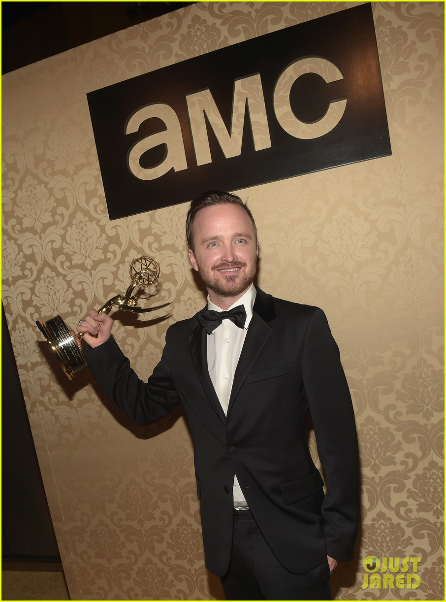 aaron paul flaunt video 153184428
