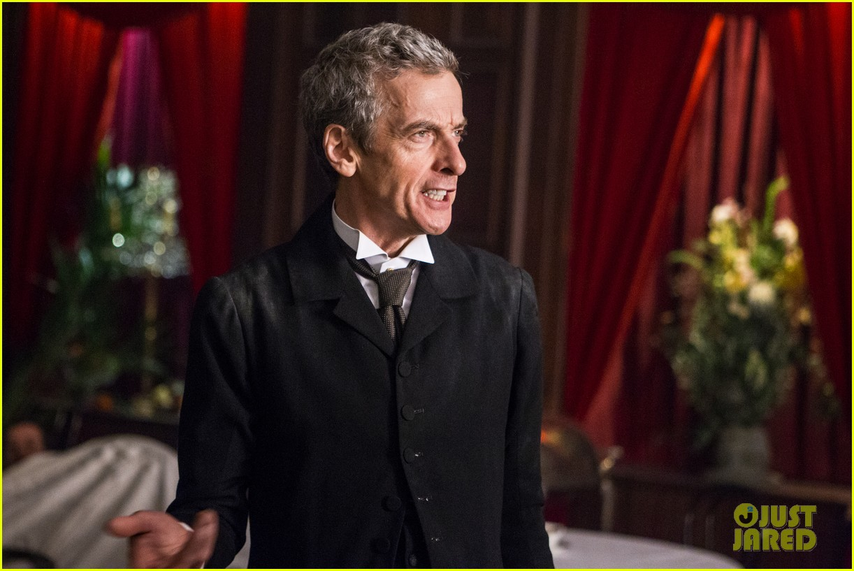 doctor who deep breath more stills 053179159